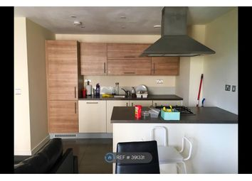 Thumbnail 1 bed flat to rent in Epad Apartments, London