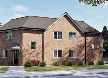 Thumbnail 3 bed semi-detached house for sale in The Eden, The Pastures, Long Duckmanton
