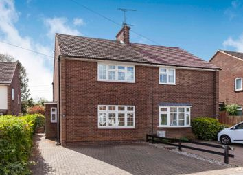 Thumbnail 2 bed semi-detached house for sale in Mountney Close, Ingatestone