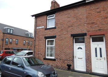 Thumbnail 3 bedroom terraced house for sale in Ebor Street, South Shields