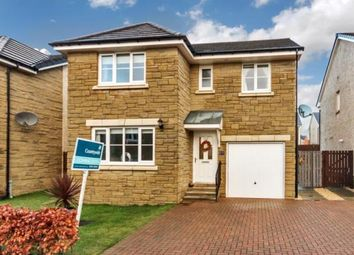 Thumbnail 4 bed detached house for sale in Chestnut Gait, Stewarton, East Ayrshire