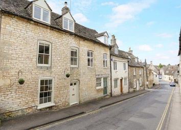 Thumbnail 3 bed cottage to rent in Tetbury Street, Minchinhampton, Stroud