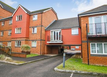 Thumbnail 2 bed flat for sale in Tower Close, East Grinstead, West Sussex