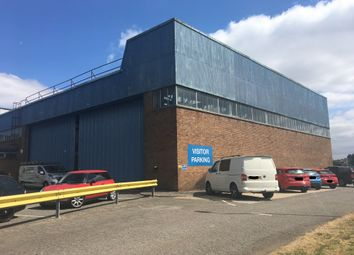 Thumbnail Warehouse to let in Sheffield Road, Chesterfield