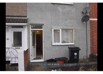 Thumbnail 2 bed terraced house to rent in Morse Street, Swindon