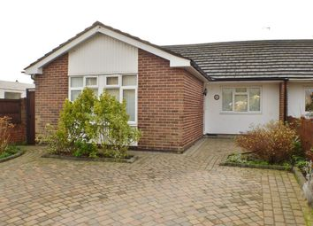 Thumbnail 3 bed semi-detached bungalow to rent in Jacqueline Gardens, Billericay