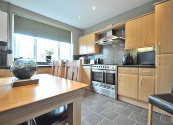 Thumbnail 3 bedroom terraced house for sale in Belmont Lane, Chislehurst, Kent