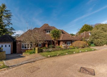 5 bed detached house for sale in Caenshill Road, Weybridge KT13