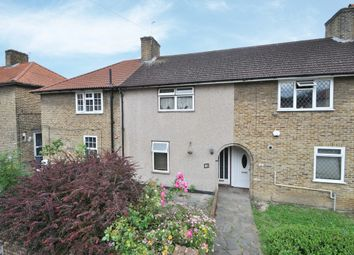 Thumbnail 2 bedroom terraced house for sale in Ravenscar Road, Downham, Bromley