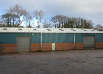 Thumbnail Warehouse to let in Greenvale Industrial Estate, Drum Road, Cookstown, County Tyrone
