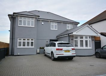 5 bed detached house for sale in Grey Towers Avenue, Hornchurch RM11