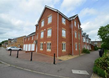 Thumbnail 2 bed flat for sale in Epsom Close, Stevenage