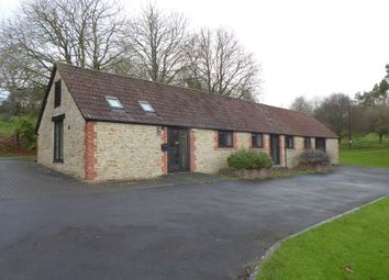 Thumbnail Property to rent in Stoke Trister, Wincanton