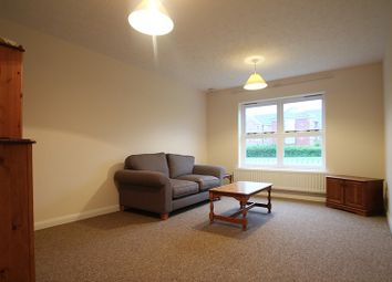 Thumbnail 2 bed flat to rent in College Fields, Woodhead Drive, Cambridge