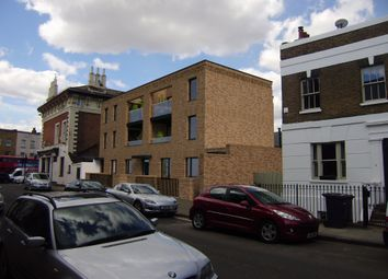 Thumbnail 2 bed maisonette for sale in New Cross Road, London
