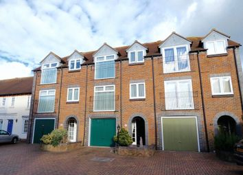 Thumbnail 3 bedroom terraced house for sale in Henty Gardens, Chichester