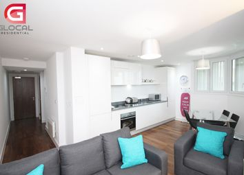 Thumbnail 2 bed flat for sale in Hagley Road, Edgbaston, Birmingham