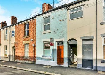 Thumbnail 3 bedroom terraced house for sale in Langdon Street, Sharrow, Sheffield