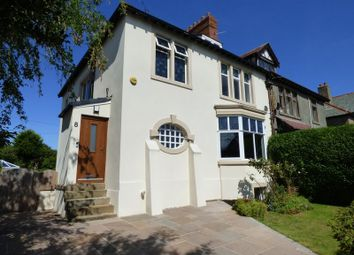 Thumbnail 4 bed semi-detached house for sale in Furness Road, Heysham, Morecambe