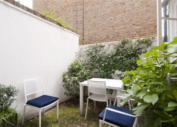 Markham Place, London SW3