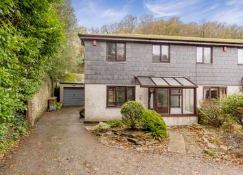 3 bed semi-detached house to rent in St. Maurice Mews, Plympton, Plymouth PL7