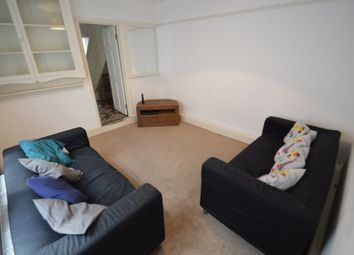 Thumbnail 3 bed flat to rent in North Road, Heath, Cardiff