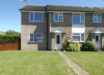 Thumbnail 4 bed semi-detached house for sale in Newland Road, Upper Beeding, Steyning, West Sussex