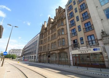 Thumbnail 1 bed flat for sale in Queens College Chambers, 38 Paradise Street, Birmingham City Centre