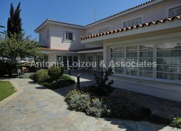 Thumbnail 4 bed property for sale in Strovolos, Cyprus
