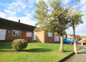 Thumbnail 2 bedroom semi-detached bungalow for sale in Hereford Lawns, Lawn, Swindon