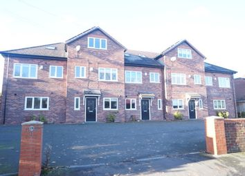 Thumbnail 4 bed town house to rent in Kingsway, Gatley, Cheadle