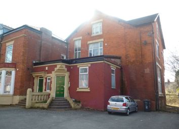 Thumbnail 1 bedroom flat to rent in Birch Lane, Longsight, Manchester