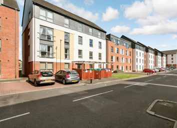 Thumbnail 2 bedroom flat for sale in Ferry Gait Crescent, Edinburgh