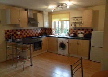 2 bed flat to rent in Moody Street, Congleton CW12
