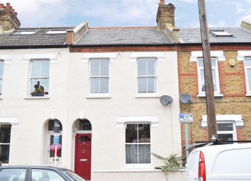 Thumbnail 2 bedroom terraced house for sale in Milton Road, London