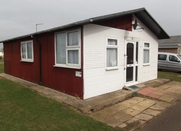 Thumbnail 3 bed mobile/park home for sale in Third Avenue, South Shore Holiday Village, Bridlington