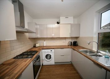 Thumbnail 4 bed terraced house to rent in Priory Road, Shirehampton, Bristol