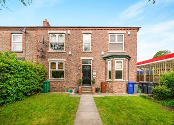 Thumbnail 2 bed flat for sale in Palatine Road, Manchester, Greater Manchester