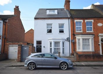 Thumbnail 4 bed end terrace house for sale in Holly Road, Abington, Northampton