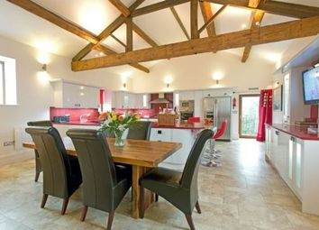 Thumbnail 3 bed farmhouse to rent in Chapel House, County Brook Lane
