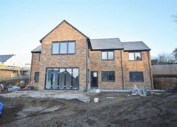 Thumbnail 5 bed detached house for sale in Harbidges Lane, Long Buckby, Northampton