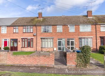 Thumbnail 3 bed terraced house for sale in Lentons Lane, Aldermans Green, Coventry