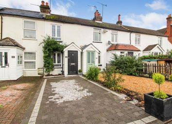 Crawley Road, Horsham RH12. 2 bed terraced house for sale