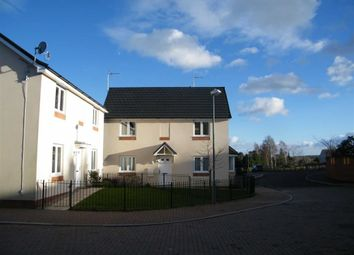 Thumbnail 3 bed detached house to rent in The Fairways, Huntley, Gloucester