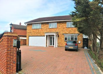 Thumbnail 3 bed detached house to rent in Mellow Lane West, Uxbridge