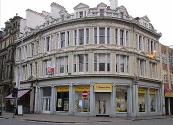Thumbnail Retail premises for sale in 103-107 Royal Avenue, Belfast, County Antrim