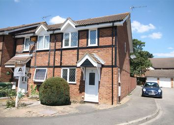 3 bed end terrace house for sale in Ashdale Close, Staines-Upon-Thames, Surrey TW19