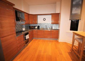 Thumbnail 2 bed flat to rent in Flat 4, 7 Merrilocks Road, Blundellsands