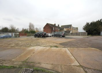 Thumbnail Land to rent in Southtown Road, Great Yarmouth
