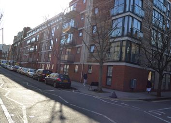 Thumbnail 2 bed flat to rent in Greotorex Street, Aldgate East